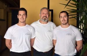 staff ristorante cecina mare